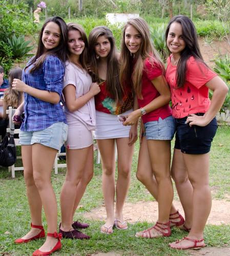 Por y para chicas adolescentes