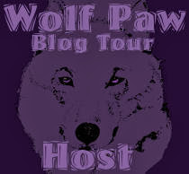 Wolf Paw Blog Tour