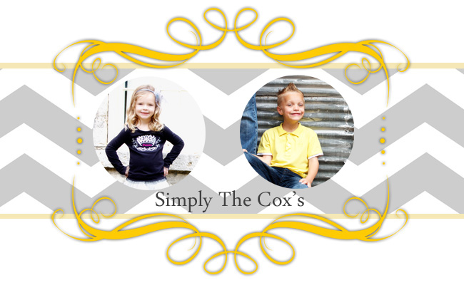 Simply The Cox's
