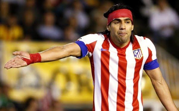 Y 23 partidos después… perdió el Atlético de Madrid