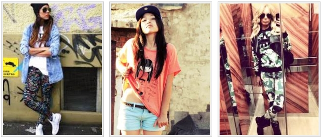 Одежда swag особый стиль одежды и целая субкультура, со своими правилами и особенностями