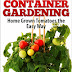 Tomato Container Gardening - Free Kindle Non-Fiction