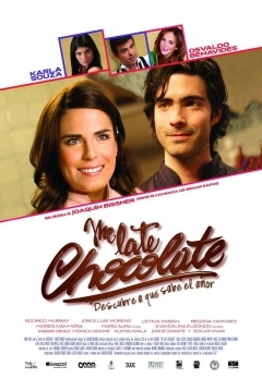 Me late chocolate (2013) Online