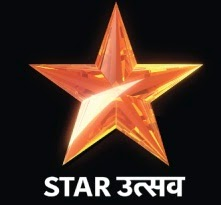 Star Utsav rebranded with a Fresh Logo