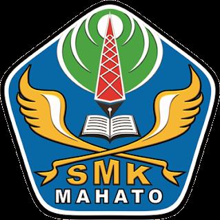 logo smk n 2 tambusai utara