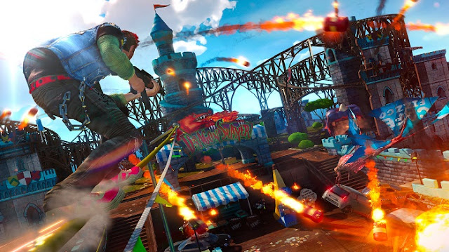 Sunset Overdrive Juego PC Full 2018 1