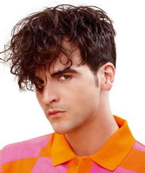 corte de cabello varon