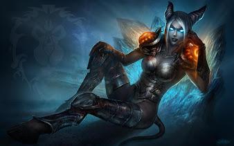 #39 World of Warcraft Wallpaper