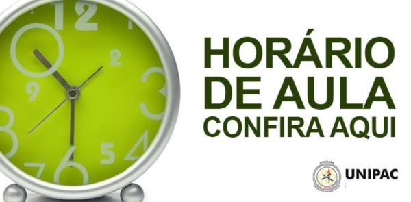 HORÁRIOS 2018/1 - NOTURNO