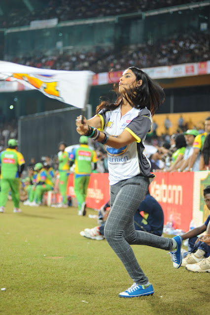 Genilia At Ccl Match 7