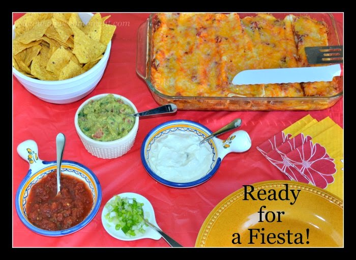 enchiladas, Mexican food, Cinco de Mayo fiesta