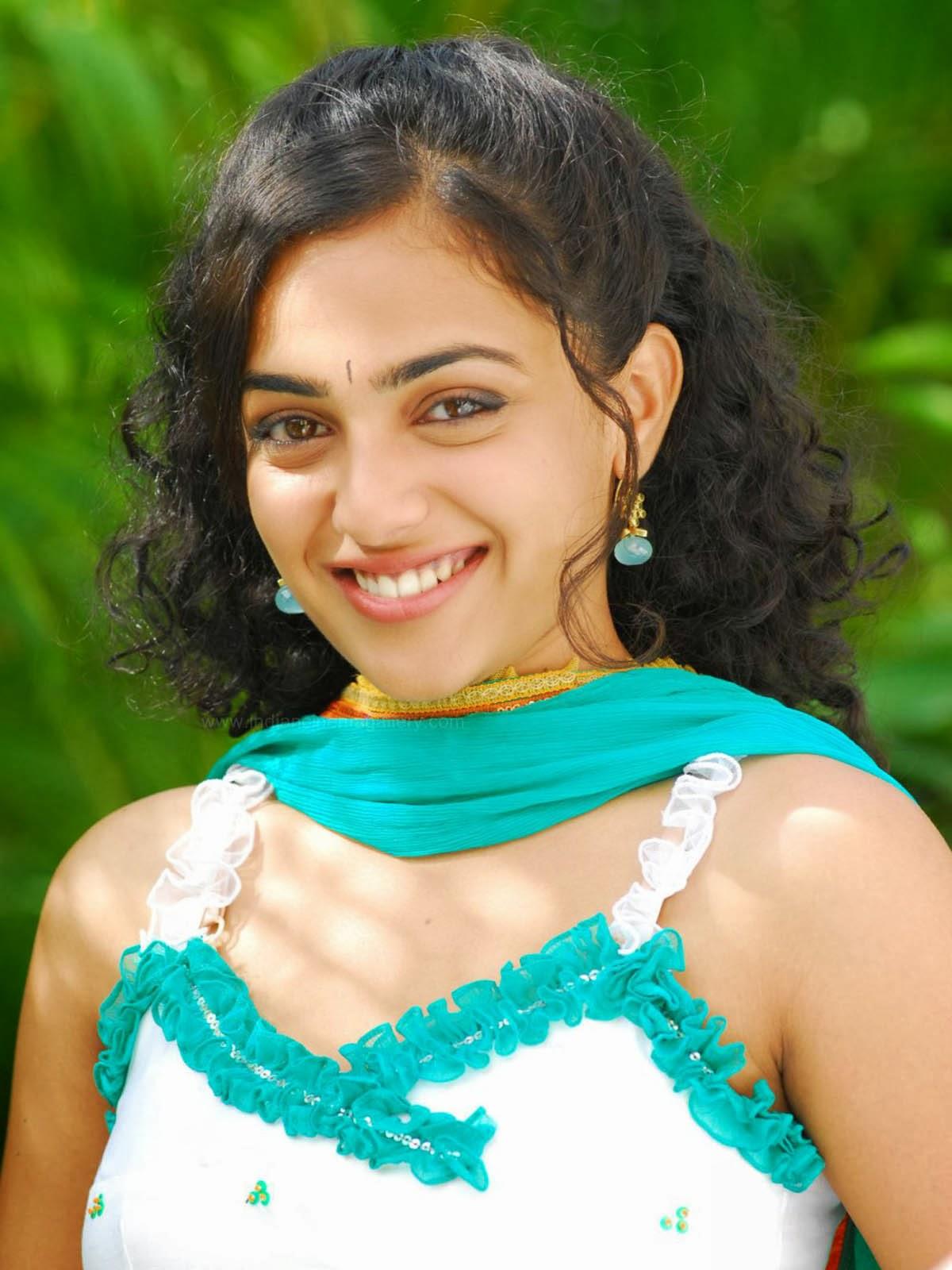 all heroines photos: nitya menon photos