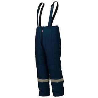 Ampliar imagen : Pantalón Isotérmico ISSA LINE - STARTER