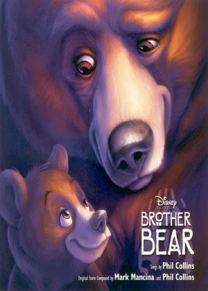 Anh Em Nh Gu - Brother Bear (2003) Vietsub