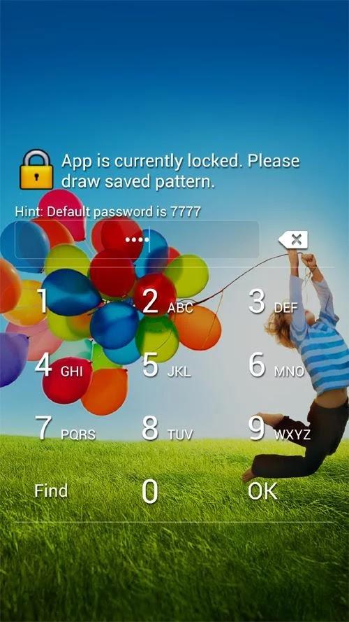 Perfect App Lock Pro v7.2.0.4