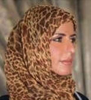 While she maintains her love, respect and support of the Saudi ruling family <b>...</b> - Princess%252BBasma%252B2