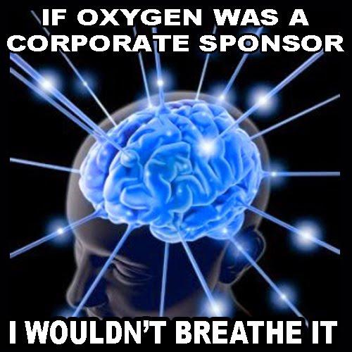 BOYCOTT OXYGEN