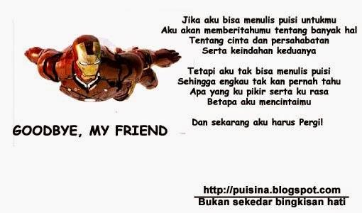 """Puisi Salam tak Sampai untuk Azizah Nur Fitriana """"Edisi Arjuna Linglung"""""""