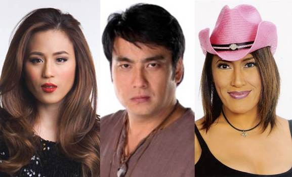 My Super Kap of Bong Revilla, Toni Gonzaga and Ai Ai Delas Alas Out of MMFF 2013