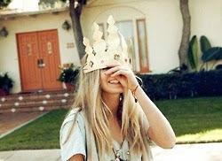 Ser princesa sin un rey que te estreche entre sus brazos