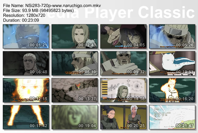 Free Download Naruto Shippuden Episode Subtitle Bahasa Indonesia Anime