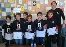 VII Torneo de Navidad Escolar