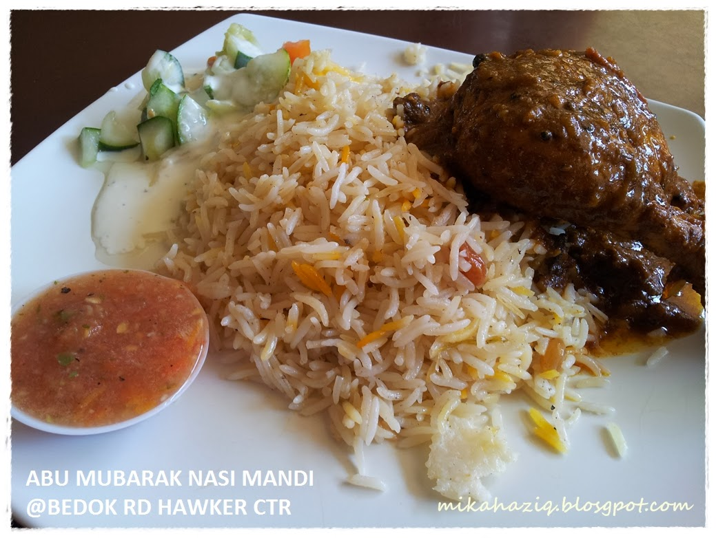 halal food singapore