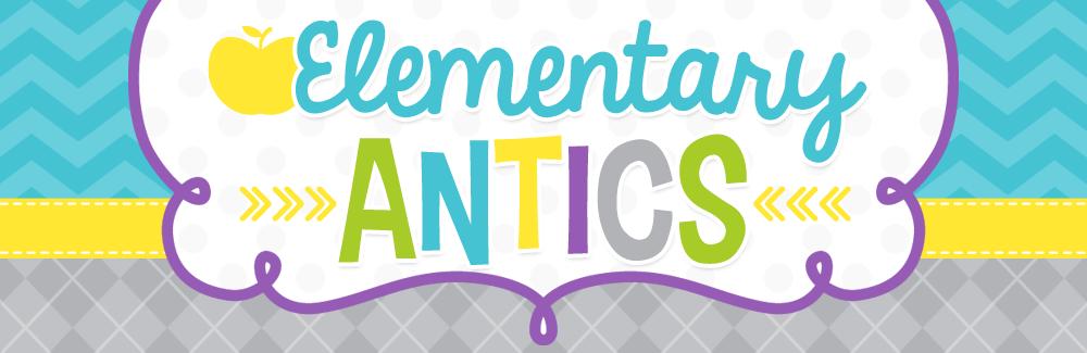 Elementary Antics