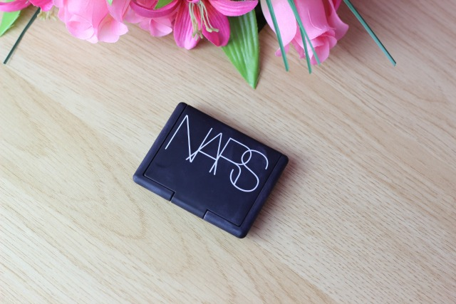 a photo of nars guy bourdin day dream blush