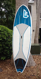 FOR SALE....8-6 Fanatic All Wave .. $725............call for info ..843-684-0200