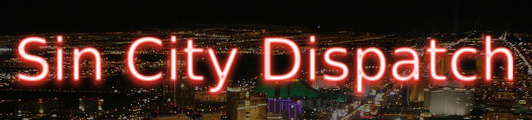 Sin City Dispatch