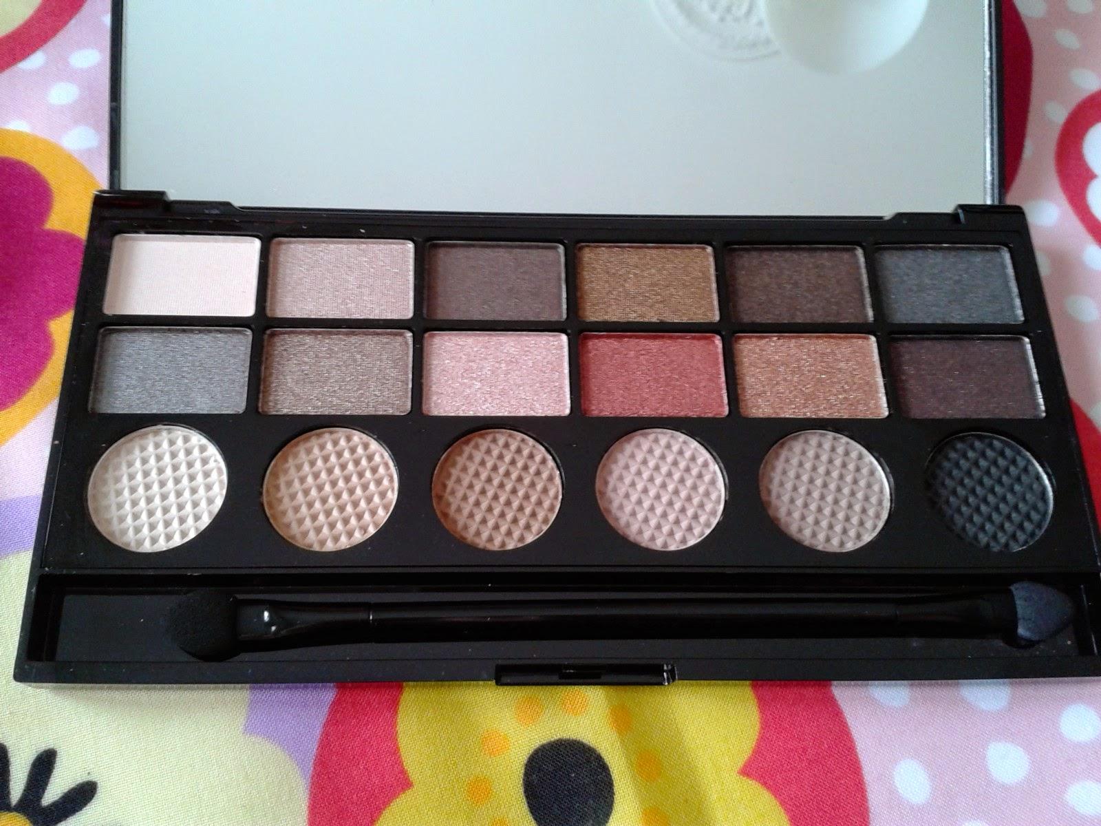 Giveaway Biancaneve makeup
