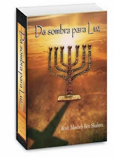 Livro da Sombra para luz