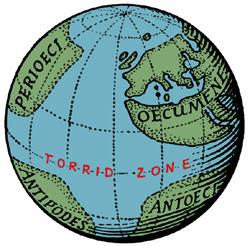 Οι αρχαίοι γνώριζαν την ύπαρξη της Αμερικής!!!