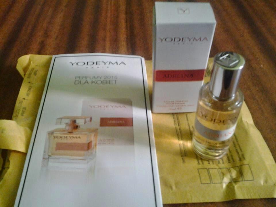 darmowe próbki perfum