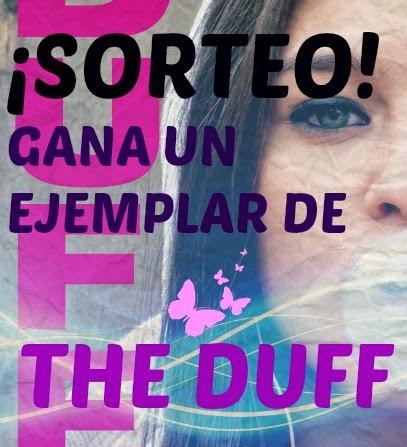 Sorteo Duff