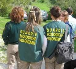 guardie ecologiche lombardia