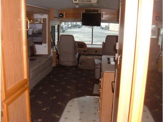 Gary S Flight Journal N A Sold 97 Fleetwood Storm 34s