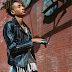Wearing skirts has helped! Jaden Smith is the new face of Louis Vuitton's women campaign.