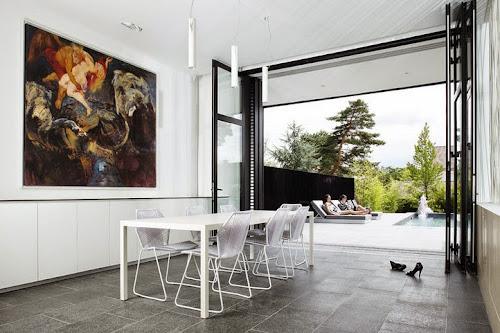 Moden Family Home: Maison C
