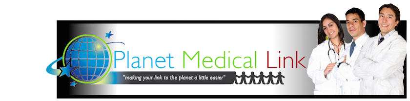 Planet Medical Link