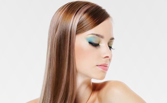 Escova Inteligente cabelo liso