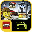 LEGO FUSION Town Master Icon Logo