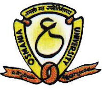 Osmania university PGECET counselling 2011 schedule