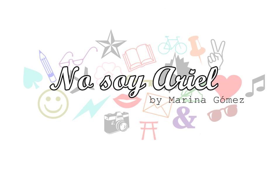 No soy Ariel