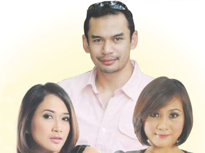 Malaysia, Berita, Gossip, Selebriti, Artis Malaysia, Fear Factor, bersama, artis
