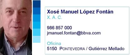 Fontán / Pontevedra