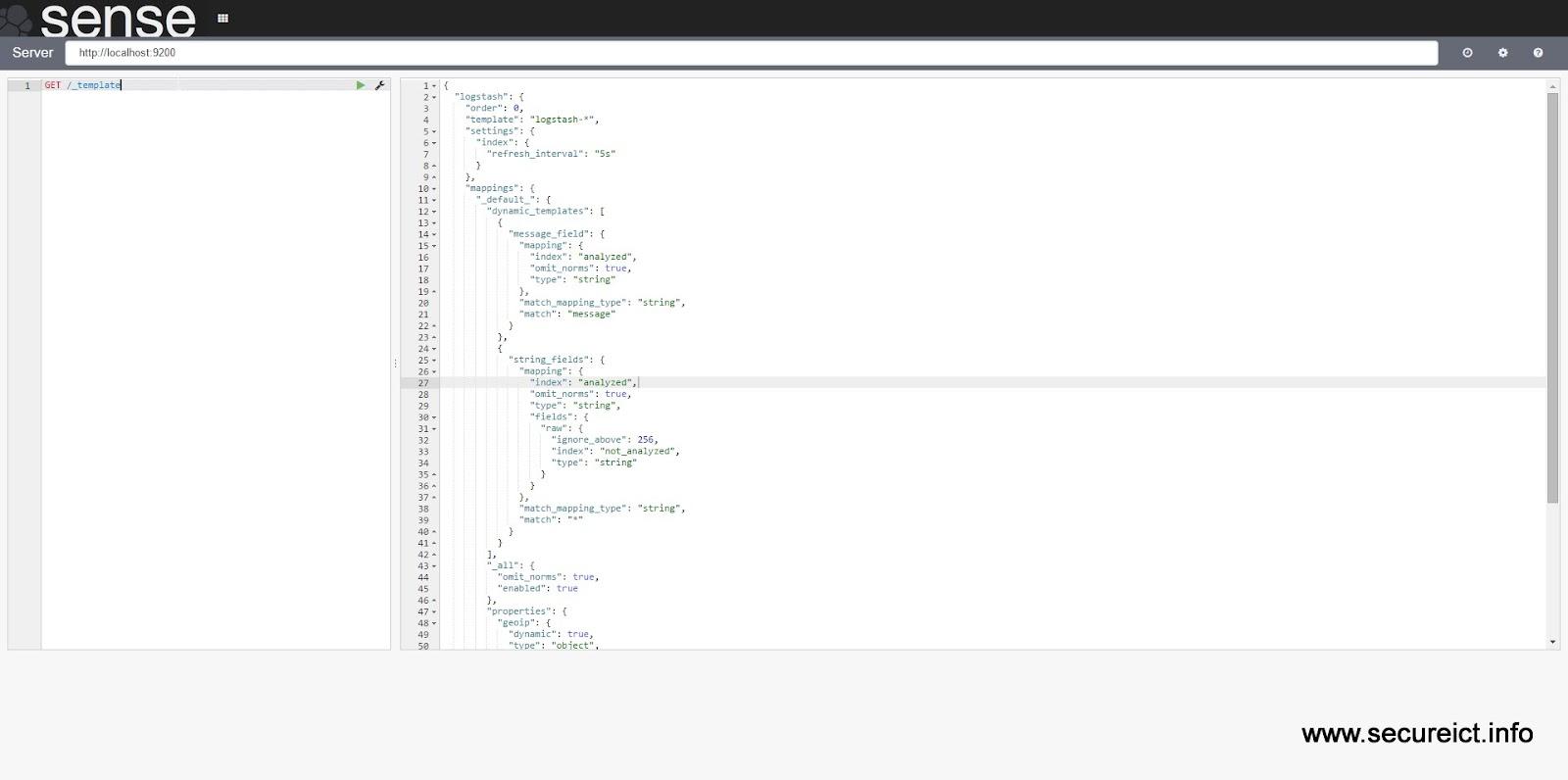 SysAd.me: Process NetFlow with nProbe and Elasticsearch, Logstash ...