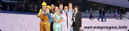 NET-EMPREGOS - Blog de Empregos e Noticias