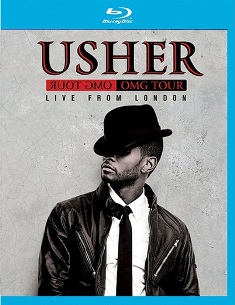 Download Baixar Show Usher: OMG Tour Live in London 2011